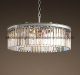 Classic Round Crystal Chandelier (WHG-628)