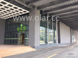 Exterior Decoration Fiber Cement Board Wall Cladding