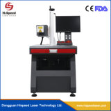 Nonmetal CO2 Marker 300*300mm Work Area CO2 Laser Marking System for Wood Glass Engraving