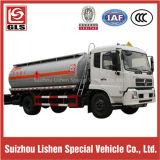 4X2 Dongfeng Carbon Steel 12000L Refueller Tank Truck