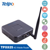 Lte Wireless Router, with Ethernet, GSM Network Type