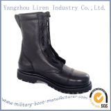 2017 Hot Sell Latest Design Military Boot on Sale at Cheap