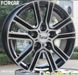 Aluminum Alloy Rims Wholesale Replica Wheels with Ce Certificates
