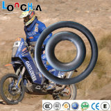 Natural Butyl Rubber Motorcycle Tyre and Tube (4.10-18)