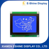 STN Graphic LCD Module Monitor Display with Blue Backlight