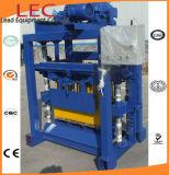 Economical Light Weight Concrete Block Making Machine