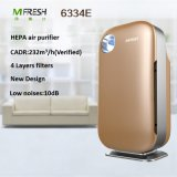 Filter Air Purifier with Ion Group (6334E)