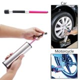 12V Electric Tyre Inflator Pump Air Compressors Digital Portable with Adapter Set and LED Light