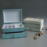 New En71 ASTM Standard Vintage Wooden Jewelry Box