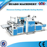 Manual Plastic Bag Making Machine