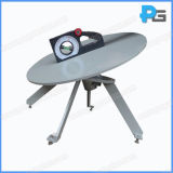 IEC60335-1 Inclined Plane Stability Test Device with 1000mm Surface Diameter