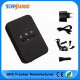 Free APP 3 Sos Button Personal Pet Asset GPS Tracker