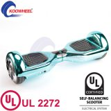 UL Certifiled Cheap 6.5 Inch Two Wheel Shiny Hoverboard