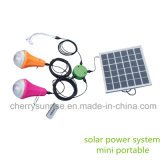 9W Solar Panel Solar System Kits Set Home for Home Grid System