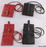 2016 New Women Leather Wallet (HW045)