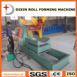 Good Quality Hydraulic Decoiling and Feeding Machine with or Without Coil Car
