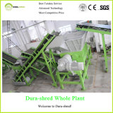 Dura-Shred High Quality Tire Wire Cleaning Machine (TSD1332)