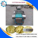 Wave Shape Sweet Potato Chopping Machine
