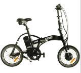16 Inch Real Mini Folding Electric Bike (JB-TDR02Z)