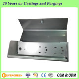 Stainless Steel Part for Spare Parts and Machining Part