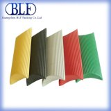 Colorful Corrugated Paper Pillow Box