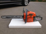 DIY Gasoline Chain Saw (52cc, 2.1kw)