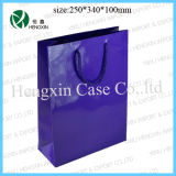 Lovely Beauty Gift Paper Bag (HX-Y013B)