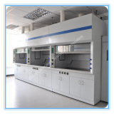 China Manufacturer CE Certified Hospital Laboratory Fume Hood