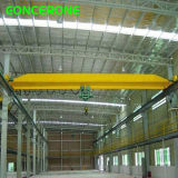 Single Girder Overhead Crane with Ce Certificated 10t