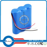 18650 Battery 3.7V 8600mAh Rechargeable Li-ion Battery Pack