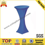 Colorful Cocktail Bar Spandex Table Cloth