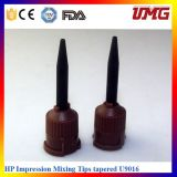 Disposable Dental Material Dental Mixing Tip