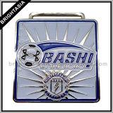 Quality Medallion Medal for Football Club (BYH-10531)