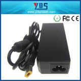 20V 3.25A Square with Pin Laptop AC Adapter for Lenovo