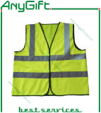 Hi-Vis Vest with Customized Logo and Color 03