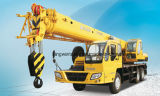 Chinese Brand 25tons Truck Mounted Crane