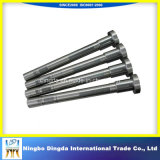 High Quality Solid Axis Made of Carbon Steel