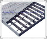 Compound Steel Grating with CE Certificate