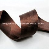 Coffee Color Safety Nylon Webbing Deep Brown Safety Belt