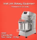 12.5kg Flour Kneading Machine/Bakery Dough Mixer/Bread Spiral Mixer