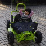 2017 Green Hot Go Kart Buggy/off Road Buggy Go Kart/80cc Kids Mini Dune Buggy