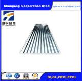 Corrugated Metal Sheet Surface Gi Galvanized Steel