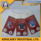 Customized PVC Screen Cleaner Patch with Logo for Promotion (PP-3)