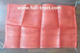 Tubular Mesh Bag with Drawstring D (15-19)