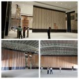High Moveable Partitions Walls for Multi-Purpose Hall