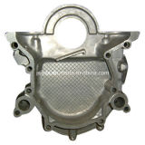 A380 Aluminum Die Casting Plating for Agriculural Used for Mechanical Parts