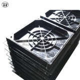 Recessed Type D. I. Manhole Covers