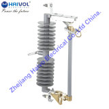 Outdoor Expulsion Drop-out Type Distribution Fuse Cutout 33kv Hv-33