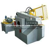 Q43-63 Hydraulic Metal Shear with CE