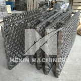 OEM High-Quality Heat Treatment Fixture Cast Tray